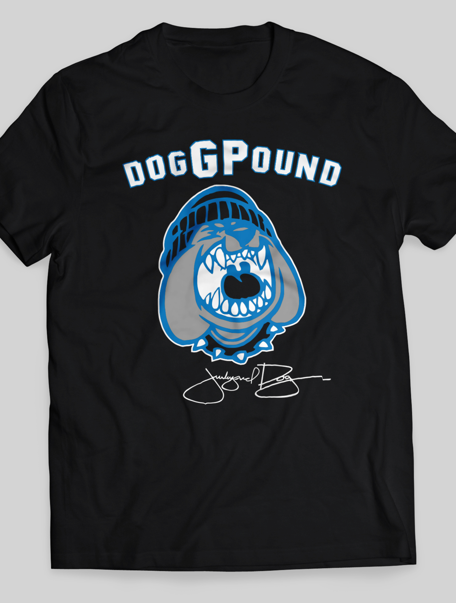 Official DogGPound Tee